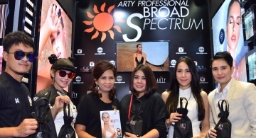 "New  Collection  !!  ""ARTY  PROFESSIONAL  BROAD  SPECTRUM"""